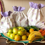 کیسه میوه و سبزی