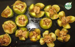 Dessert figs KIANFOOD