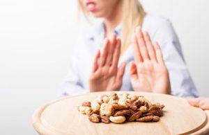 تغذیه درمانی برای آلرژی های غذایی و عدم تحمل غذاها