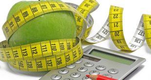 محاسبه آنلاین کالری مورد نیاز روزانه بدن