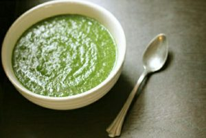 انواع سوپ سبزیجات