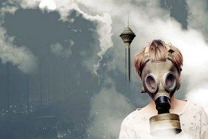 تغذیه مناسب هنگام آلودگی هوا