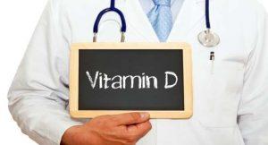 ویتامین D را جدی بگیرید!