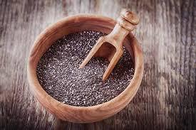 لاغری با استفاده از دانه چیا