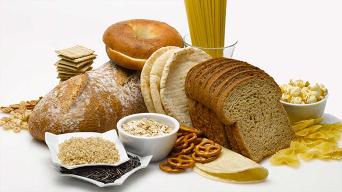 برنامه رژیم غذایی فاقد گلوتن