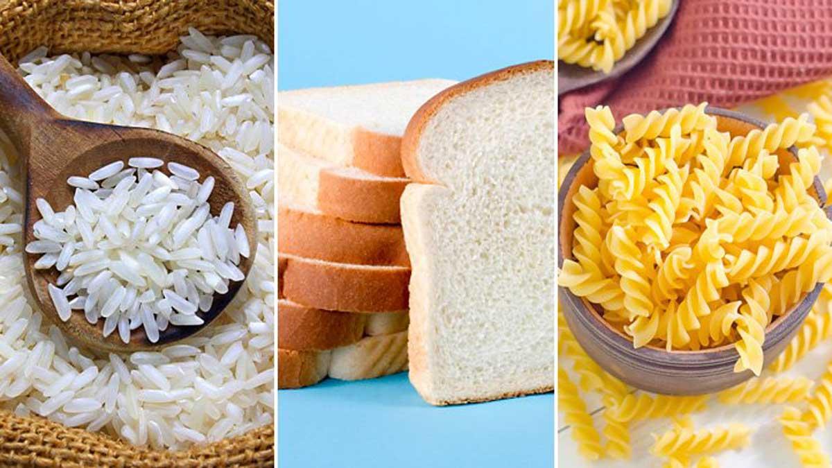 در برنامه رژیم غذایی ام اس این غذاها را حذف کنید