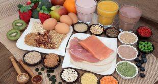 پروتئین چه جایگاهی در برنامه رژیم غذایی شما دارد؟