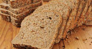 طرز تهیه نان کینوا دارچینی