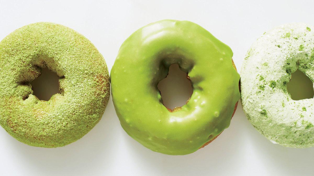 تفاوت ماچا با چای سبز