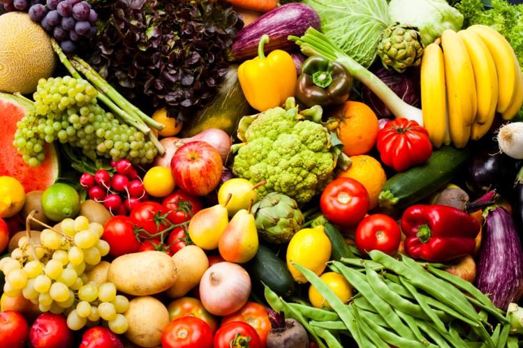 درمان یبوست با تغذیه