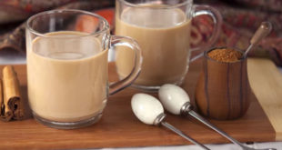چای ماسالا بدون شکر