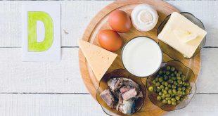 آیا میتوان با برنامه رژیم غذایی کمبود ویتامین دی را جبران کرد؟