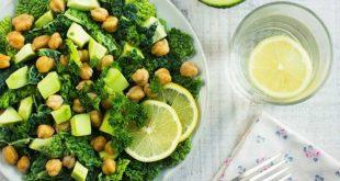 کدام برنامه رژیم غذایی برای آب کردن شکم مناسب تر است؟