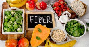 چرا فیبر کینوا در برنامه رژیم غذایی مهم است؟